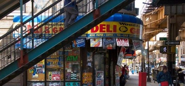 NYC bodega owners rally for right to sell marijuana when its legalized